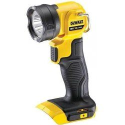 LED svítilna 18V DCL040